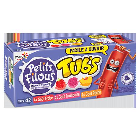 Tub's